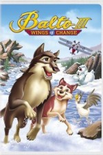 Watch Balto III: Wings of Change Movie Online