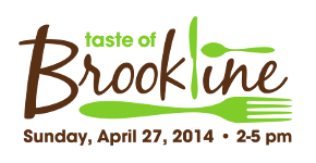 Taste of Brookline