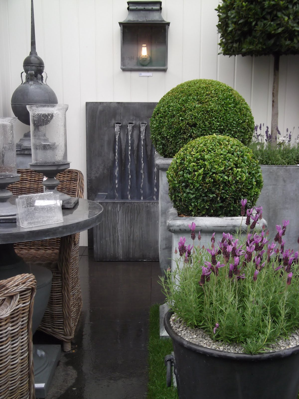 The hampton court flower show visit part 1 - Hampton court flower show ...