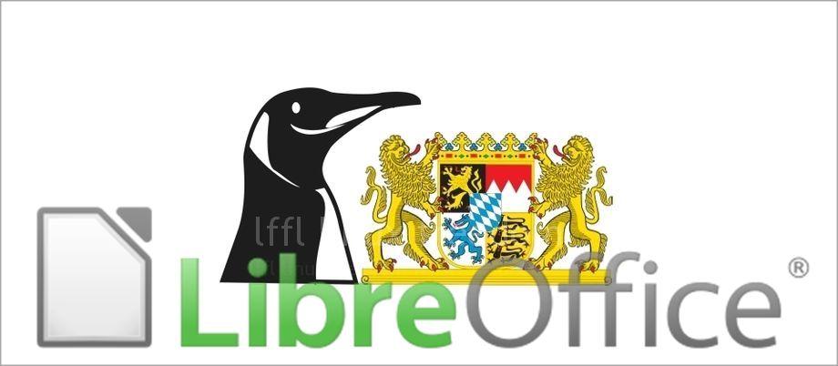 Monaco di Baviera, Linux e LibreOffice