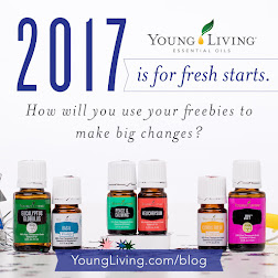 Young Living's January Promotion
