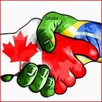 Acordo internacional de previdência, INSS, Brasil, Canadá.