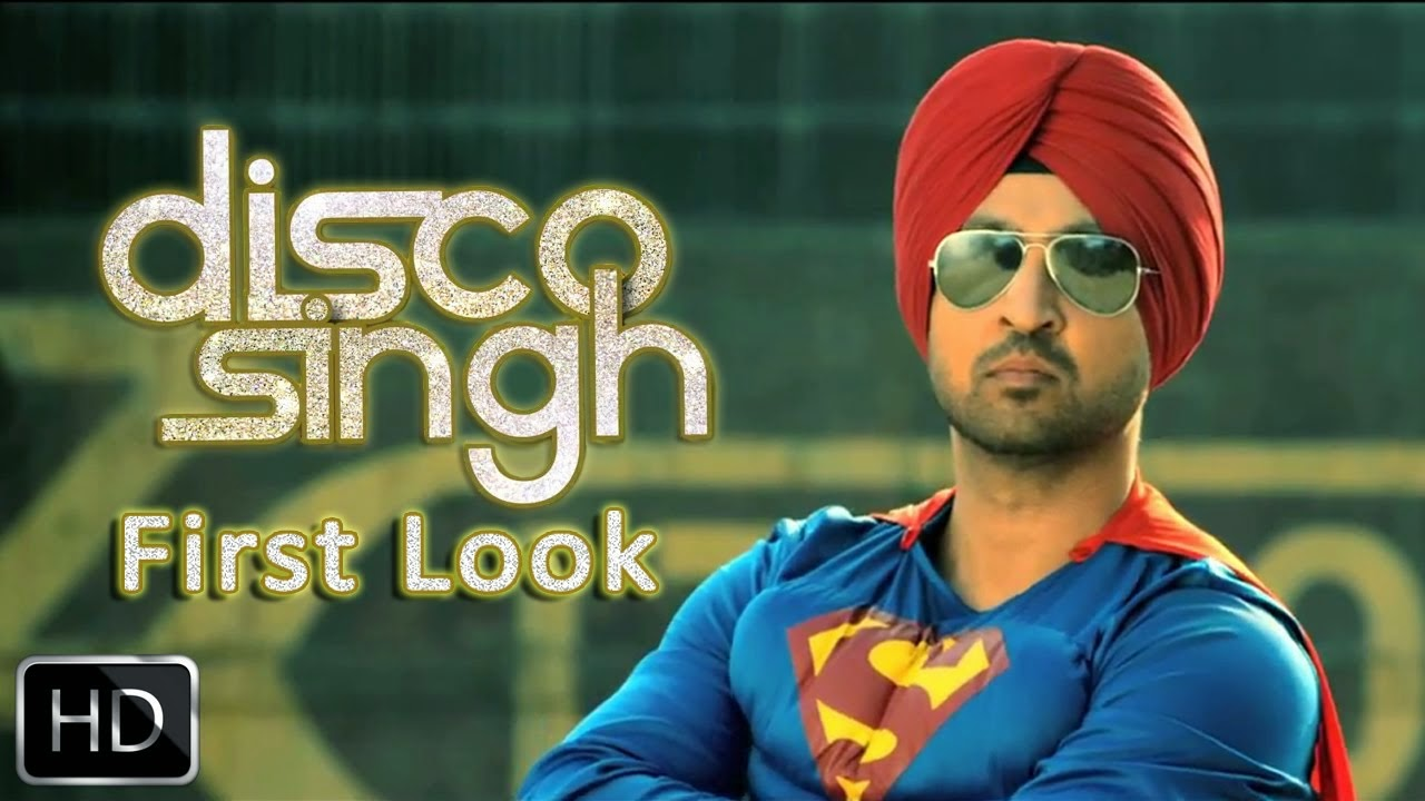 Aee Ji Oo Ji Lyrics - Diljit Dosanjh Disco Singh MP3 Song