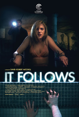 Corrente do Mal (It Follows)