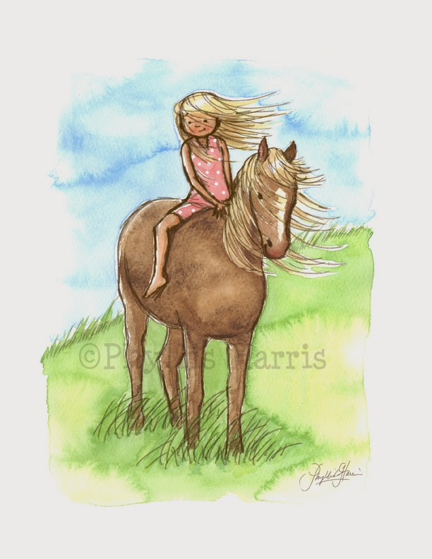https://www.etsy.com/listing/113521232/childrens-wall-art-print-horse-girl?ref=listing-shop-header-0