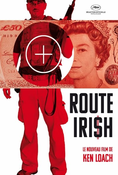 Ver Route Irish (2010) Online