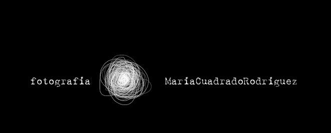 FOTOGRAFÍAS DE AUTOR MARÍA CUADRADO