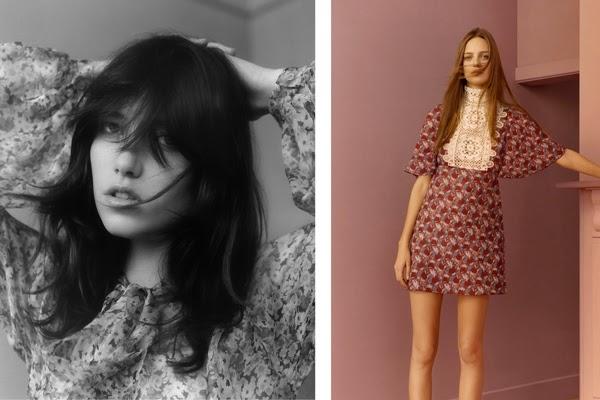 Zara mujer colección primavera verano 2015