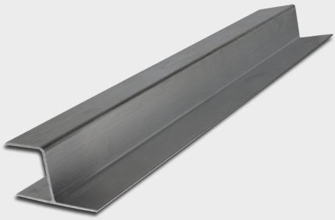 Aluminium Edge Trim For Tiles Outside Corner Novocanto