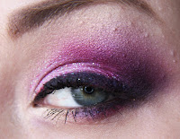 beautiful prom makeup