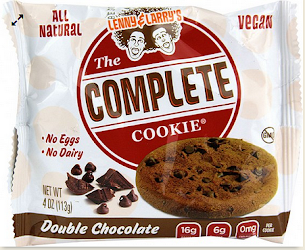 LENNY & LARRY's Complete Cookies!
