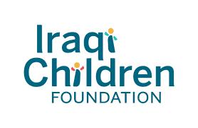 proud sponsors of Iraq Children Fdn