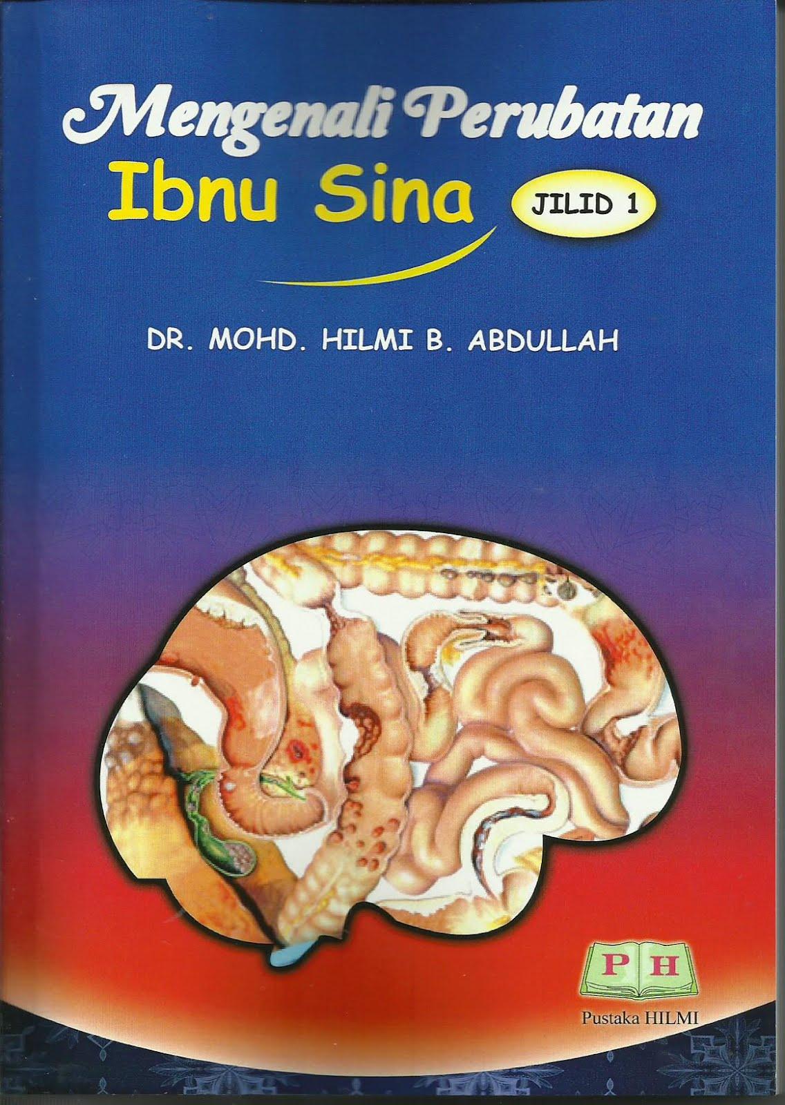 Mengenali Perubatan Ibnu Sina Jilid 1