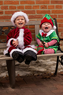 Homemade Christmas 2015 Costumes Ideas for Kids to Make