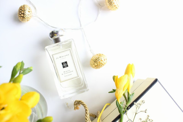 Jo Malone Mimosa & Cardamom Collection