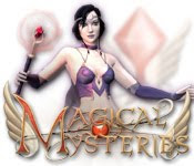 Magical Mysteries Path of the Sorceress v1.01-TE