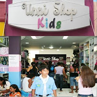 Unni Shop Kids