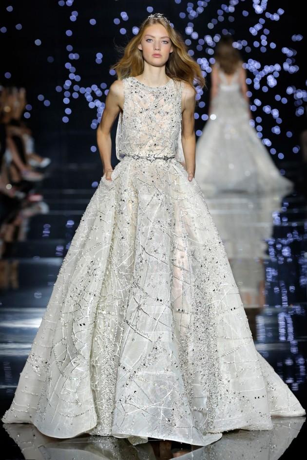 Bellos vestidos de moda | Colección Zuhair Muraid