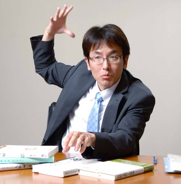 Để làm ăn với người Nhật: Đừng ngồi chờ, hãy mạnh dạn