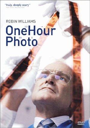 Tấm Ảnh Một Giờ - One Hour Photo - 2002