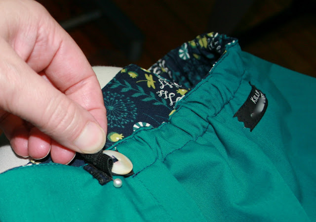 how to keep your undies from losing its elactic