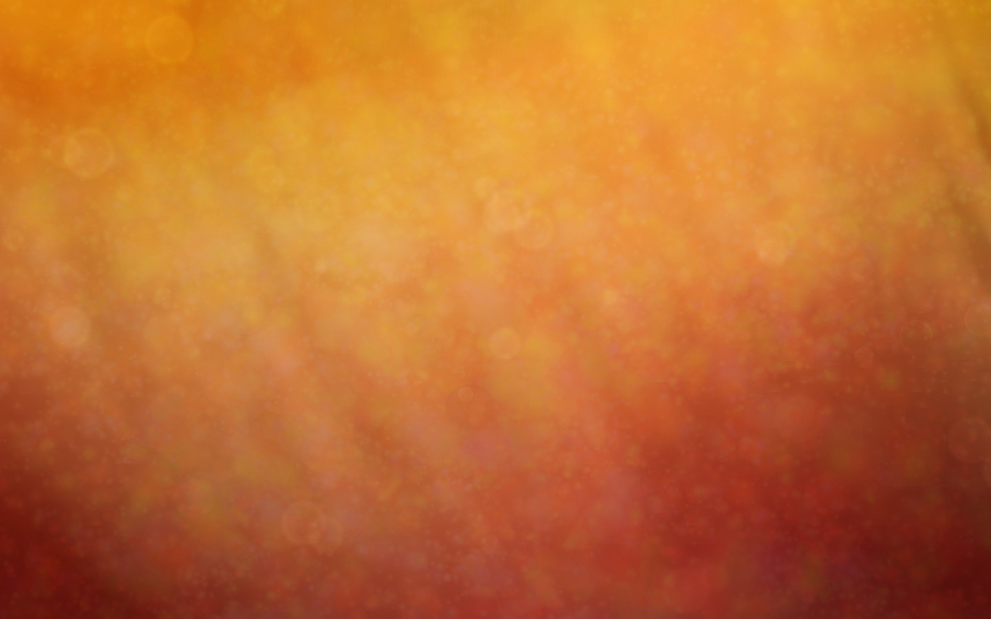 free orange web background
