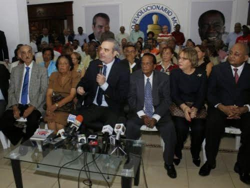 Luis Abinader recorrerá el fin de semana la provincia Santo Domingo