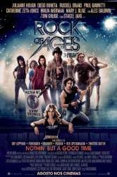 Rock of Ages: O Filme – Dublado