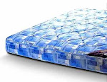 "Kozeesleep Diana Mattress - 7"" Deep"