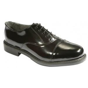Men Oxford Shoe Wihtout Laces
