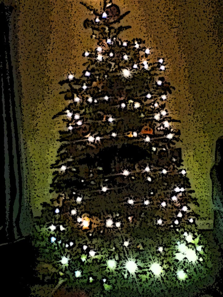 The Mathisen Corollary: O Christmas Tree, O Christmas Tree, thy Leaves are so unchanging