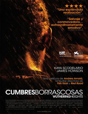 Cumbres borrascosas (2011) Online