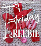 Crafty Ribbons Friday Candy