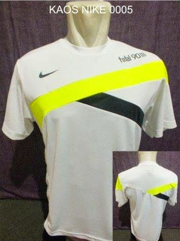Jual Kaos Futsal Pekanbaru NIKE 0005