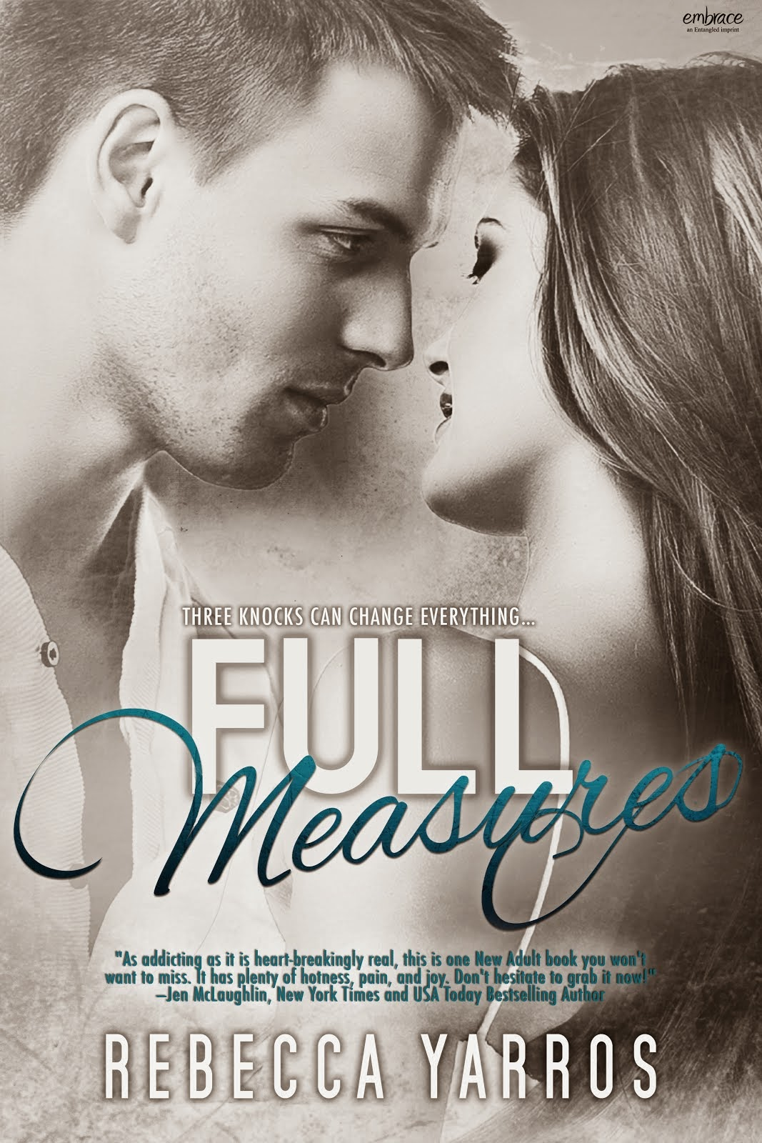 Full Measures has been Released!