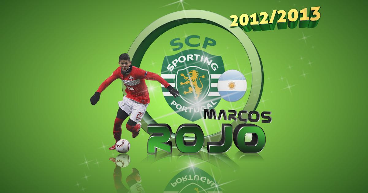Marcos Rojo Wallpaper
