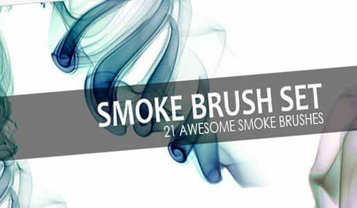 smoke-brush