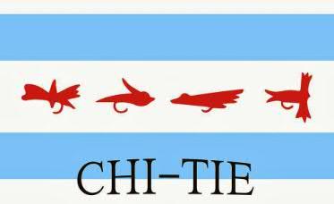 CHI - TIE