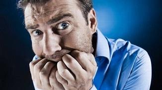 Tony Berbece 🔴 Cel mai bun tratament pentru frică...