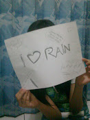 My part of RAIN \(^▿^)/°