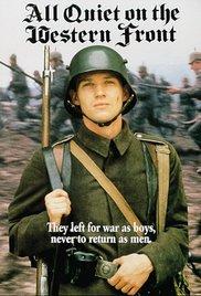 Watch All Quiet on the Western Front Online Free 1979 Putlocker