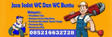 Jasa Sedot Septitank Wc Online Murah Cibinong