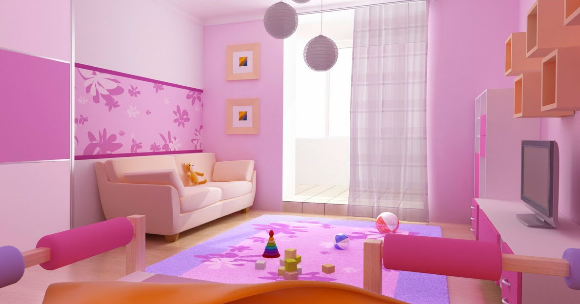 Beautiful bedroom interior for girls home interior for Beautiful bedrooms for women