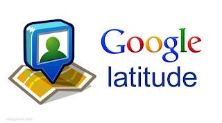 aplikasi Android Google+ Pengganti Latitude Yang akan pensiun