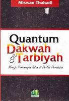 beli buku online quantum dakwah tarbiyah miswan thahadi rumah buku iqro toko buku online diskon