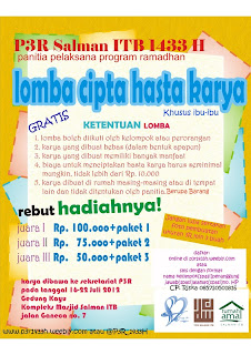 lomba hasta karya
