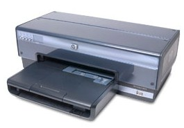 Download Driver HP Deskjet 6840