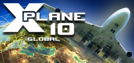 X Plane 10 Global 64 Bit PC Game Free Download