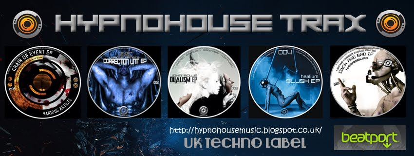 Hypnohouse Trax