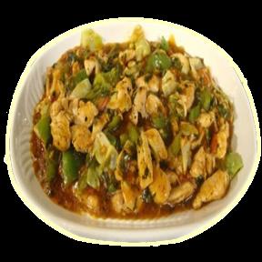 Healthy Food Recipe